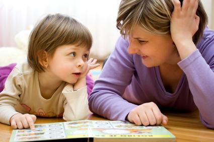 relationship power struggles with children