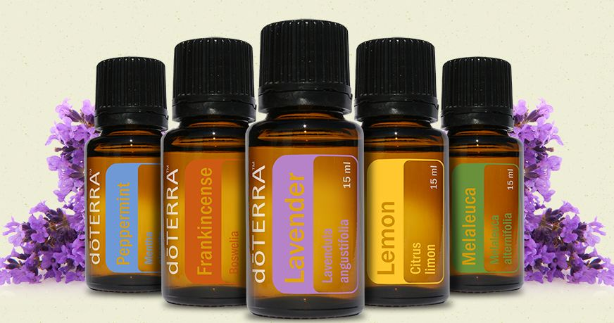 DoTerra LifeVision — Ideal Life Vision